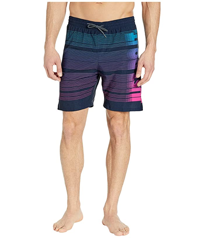 Nike JDI Vital 7 Volley Shorts (Obsidian) Men