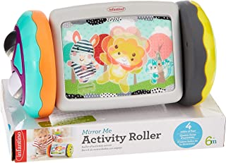Infantino-Mirror Me Activity Roller