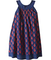 Toobydoo - Piazza Tank Dress (Toddler/Little Kids/Big Kids)