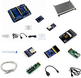 Venel Open746I-C Package A / STM32F746IGT6 STM32 MCU ARM Cortex-M7 Full IO Expander JTAG/SWD debug Development Kit + Core Board Core746I 12 Modules