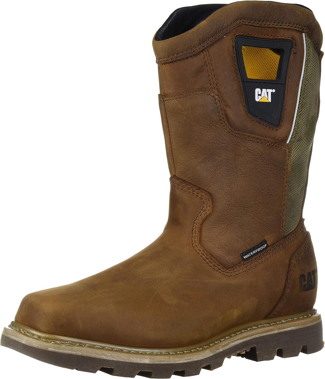 Caterpillar Men's Max 45% OFF Rare Stillwell Waterproof Toe Boot Industrial Steel