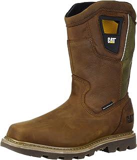 Men's Stillwell Waterproof Steel Toe Industrial Boot
