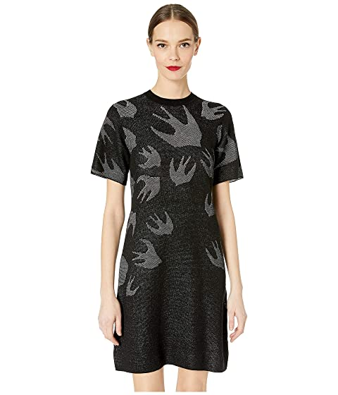 McQ Pointelle SW Dress
