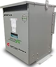 Best 208v to 230v 3 phase transformer Reviews