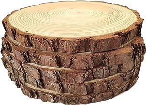 pine wood slabs