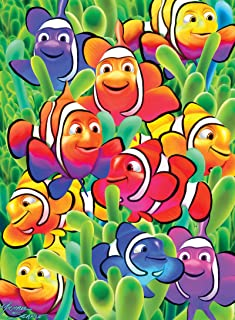 White Mountain Puzzles Cute Clowns - 60 Piece Jigsaw Puzzle