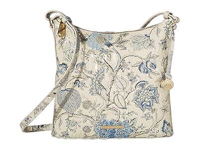 Brahmin Katie (Blue Jay) Handbags