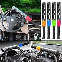 $32 » MACHSWON Baseball bat Anti-Theft car Steering Wheel Safety Lock Key, Heavy-Duty Baseball Steering Wheel Lock car Van Type ...