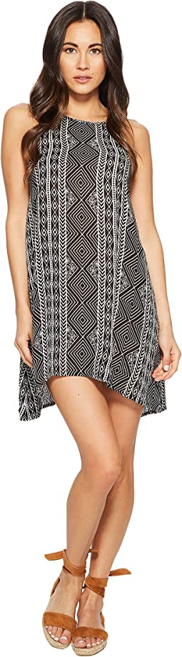 Rip Curl Black Sands Dress