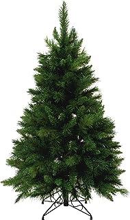 ポピー クリスマス クリスマスツリー ミックススリムツリー 120cm