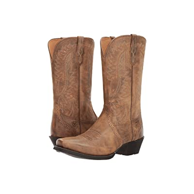 Ariat Downtown Legend (Tawny) Cowboy Boots