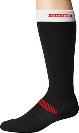 Globe - Yes. x Up and Down Sock