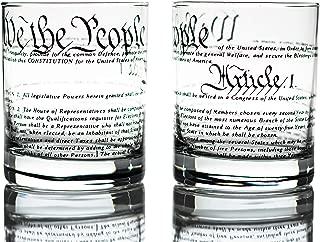 constitution coffee mug