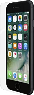 Belkin ScreenForce InvisiGlass Ultra Glass Screen Protector for iPhone 7 and iPhone 8