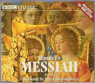 Handel's Messiah Part 1 BBC Music Vol. VI, No. 4 (1997-08-03)