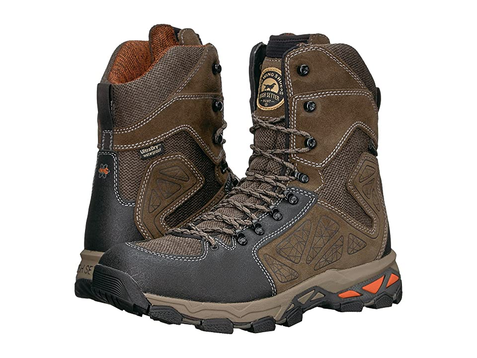 Irish Setter Ravine 2885 (Gray/Black) Men