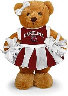 Pennington Bears University of South Carolina Cheerleader Bear