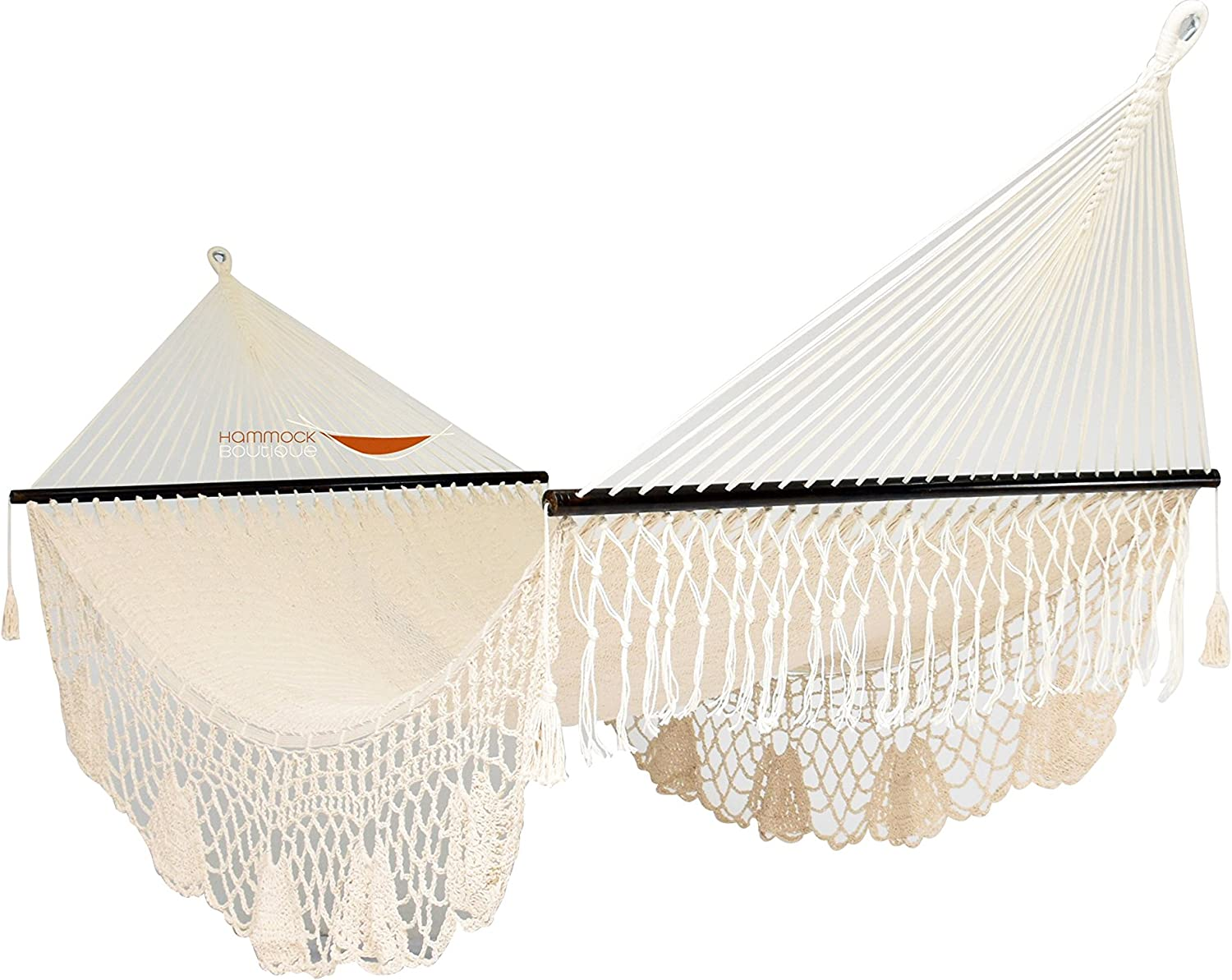 free shipping American Financial sales sale De Luxe Style Mayan XL COTTON rop in 100% Hammock thick