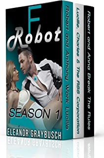 F Robot: Season One (Episodes 1-3)