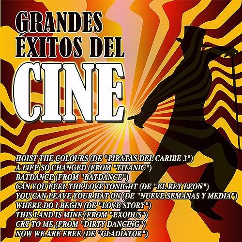 Grandes Éxitos del Cine by Orchestra Cinema Paradise on ...