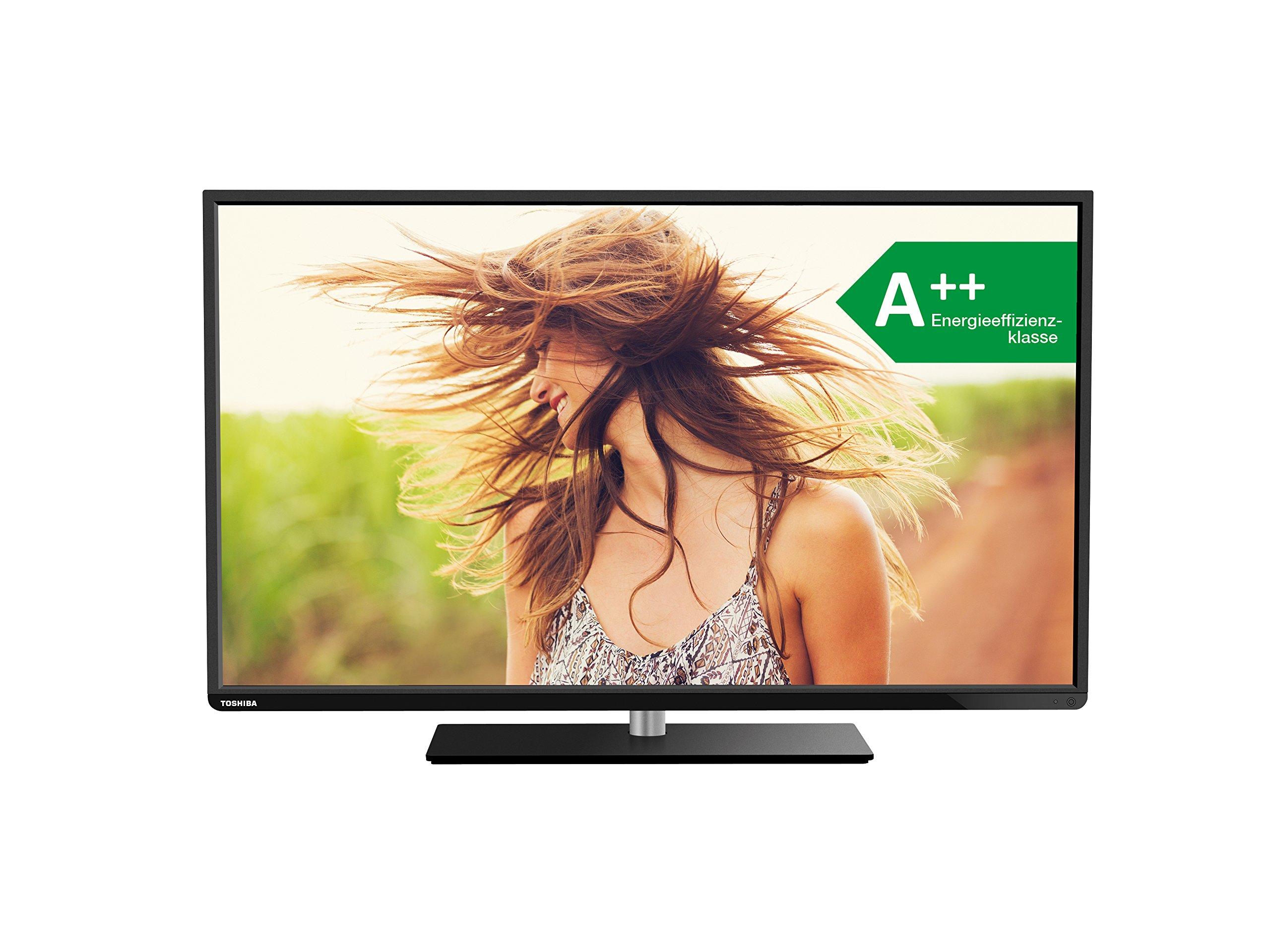 Toshiba 48L1443DG LED TV - Televisor (121,92 cm (48
