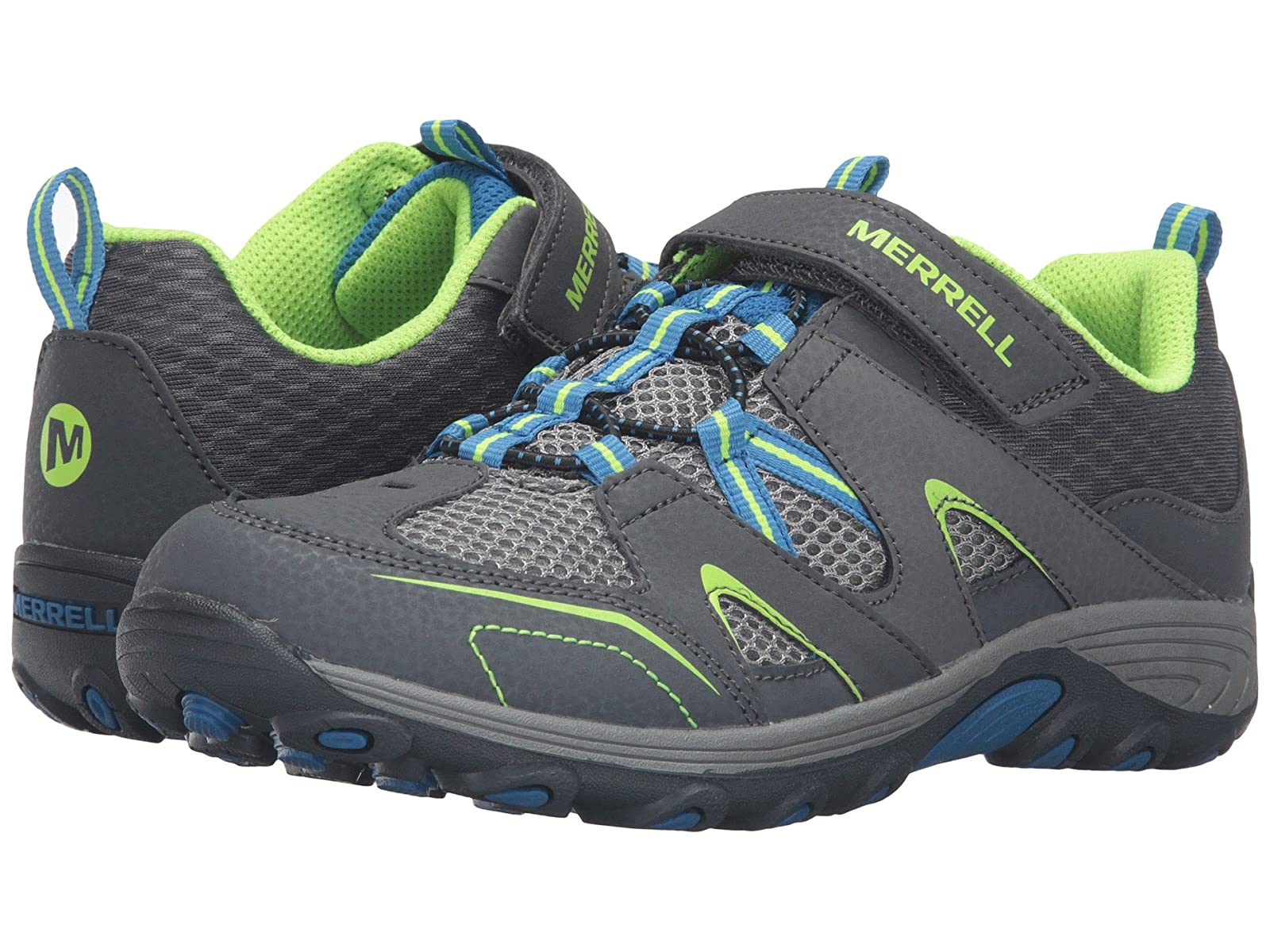 Merrell Kids Trail Trail Kids Chaser (Big Kid) 6e9a34