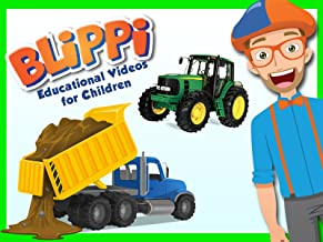Blippi - Educational Videos for Children