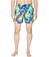 Vilebrequin - Moorea Birds of Paradise Swim Trunk