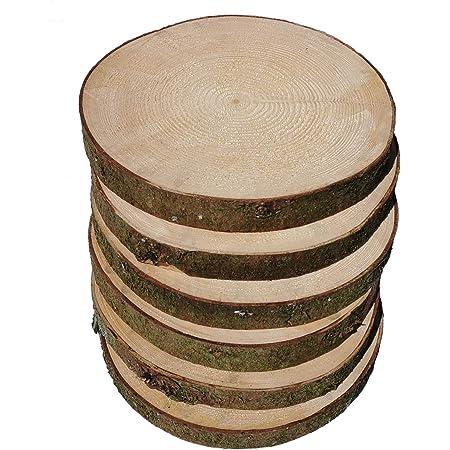 Holz W/äscheklammern A00252025 25 mm, 200 unidades Madera natural de abedul