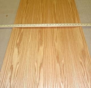 Red Oak wood veneer 24