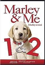 Marley And Me + Marley And Me 2 (Bilingual)