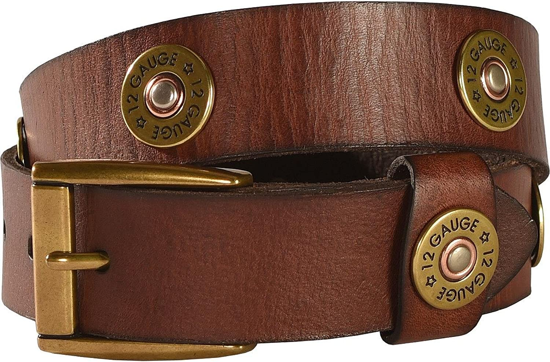 Nocona Boys Shotgun Shell Belt