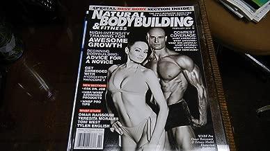 Natural Bodybuilding & Fitness Magazine February 2010 Omar Raissouni & Ekaterina Bychkova