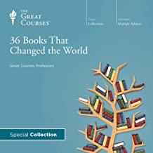 36 Books That Changed the World