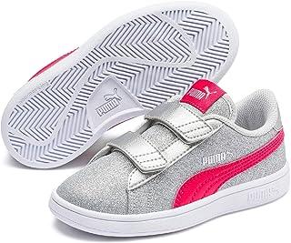 Puma Puma Smash v2 Glitz GlamV PS Unisex Çocuk Sneaker