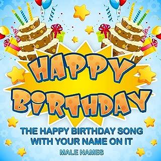 Happy Birthday Kelvin