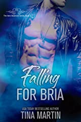 Falling For Bria (The Hero Reservist Book 2) Kindle Edition