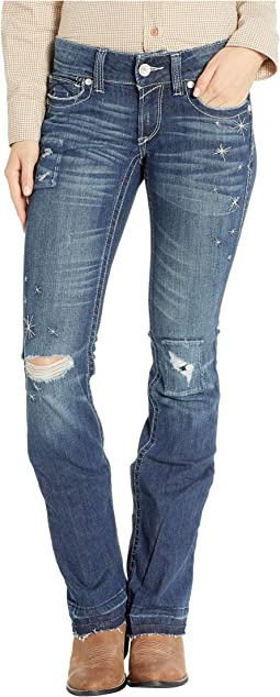 R.E.A.L.™ Bootcut Sundance Jeans in Indio