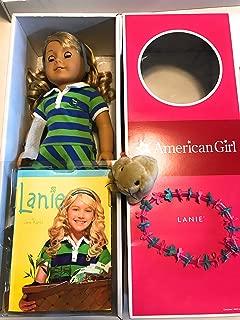 Best american girl lanie doll Reviews