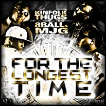 For The Longest Time [Explicit]