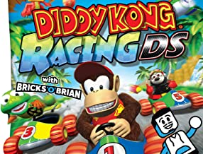 Clip: Diddy Kong Racing DS with Bricks 'O' Brian!
