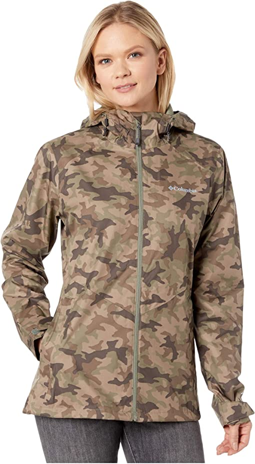 Cypress Traditional Camo