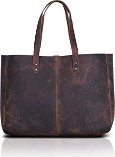 leather totes made in usa