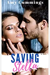 Saving Stella: A DDLG, Age Play Romance (Lone Star Littles Book 2) Kindle Edition