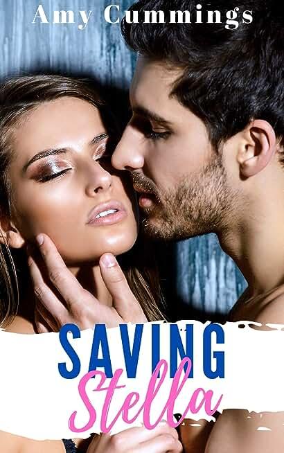 Saving Stella: A DDLG, Age Play Romance (English Edition)