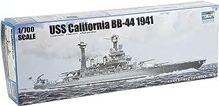 Trumpeter USS California BB-44 1941 Model Kit