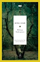 king lear script in modern english