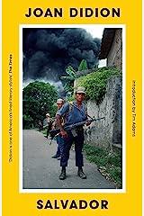 Salvador (Classics of Reportage) Kindle Edition