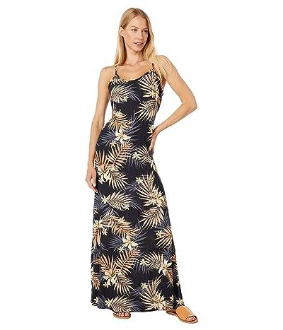 Billabong Shallow Seas Maxi Dress