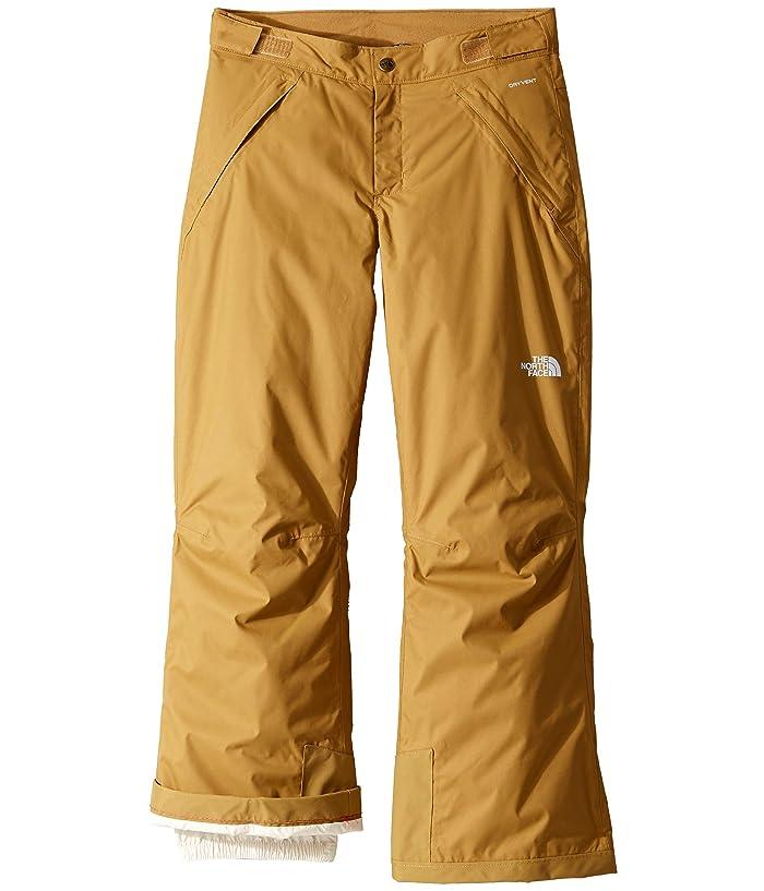 Freedom Insulated Pants (Little Kids/Big Kids) British Khaki